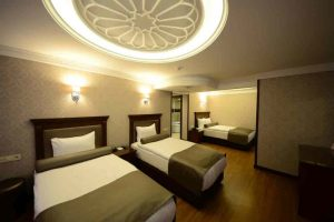 hotel arcadia istanbul site three