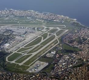 Atatürk Airport