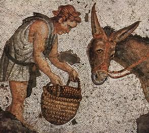 Mosaic Museum