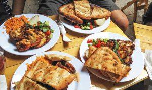 Turkish-food
